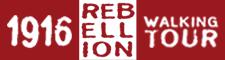 1916 Rebellion Walking Tour